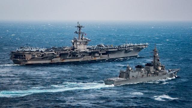 Nhận diện chính sách của Mỹ đối với châu Á (Kỳ 1) - 3