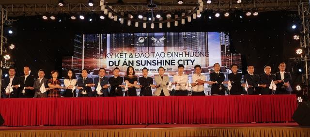 Bất động sản Tây Hà Nội: Chuyên nghiệp hóa khâu bán hàng - 5