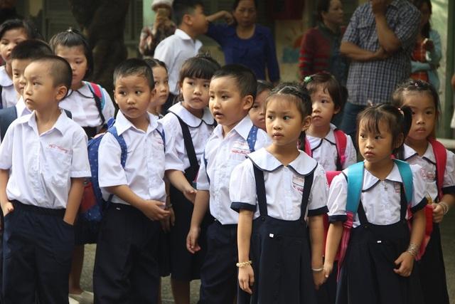 Khoảng 1,5 triệu học sinh ở TPHCM tựu trường vào ngày hôm nay 14/8
