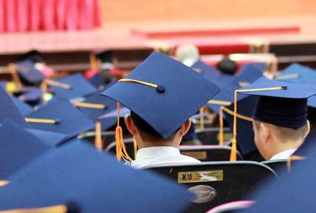 Hơn chục nghìn tỷ đào tạo tiến sĩ: Có tiền sao không hút người học - 1