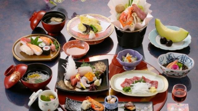 Học người Nhật bí quyết ăn uống để có vóc dáng chuẩn và cơ thể khỏe mạnh - 1