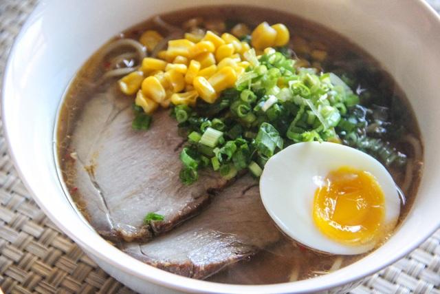 Học người Nhật bí quyết ăn uống để có vóc dáng chuẩn và cơ thể khỏe mạnh - 2