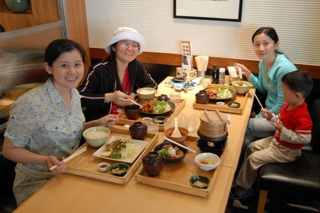 Học người Nhật bí quyết ăn uống để có vóc dáng chuẩn và cơ thể khỏe mạnh - 3