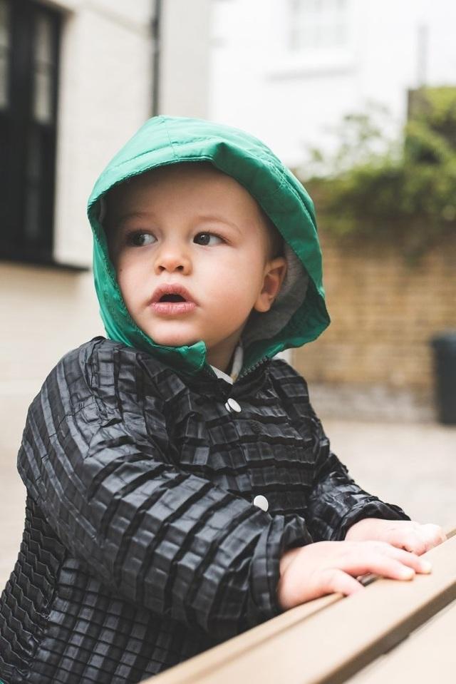 Quần áo thông minh giúp trẻ mặc hoài không chật - 4