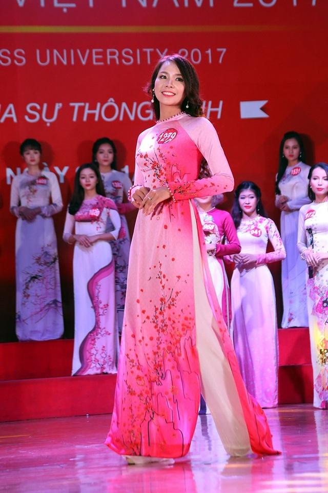 Nguyễn Thị Hiền – nữ sinh ĐH Kinh tế và Quản trị Kinh doanh – ĐH Thái Nguyên