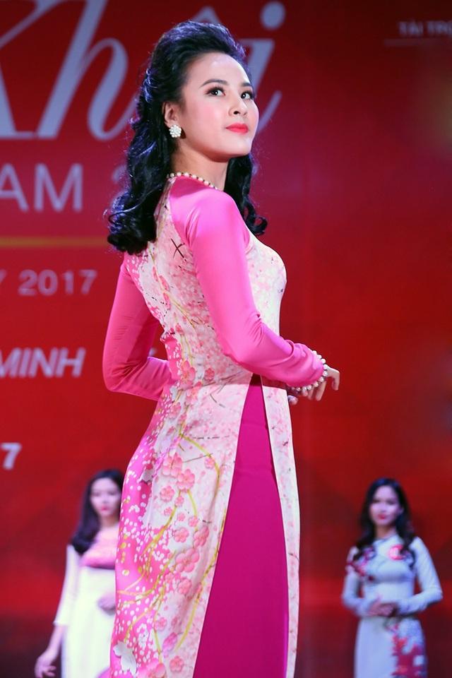Nữ sinh ĐH Ngoại thương Nguyễn Thị Quỳnh Nga