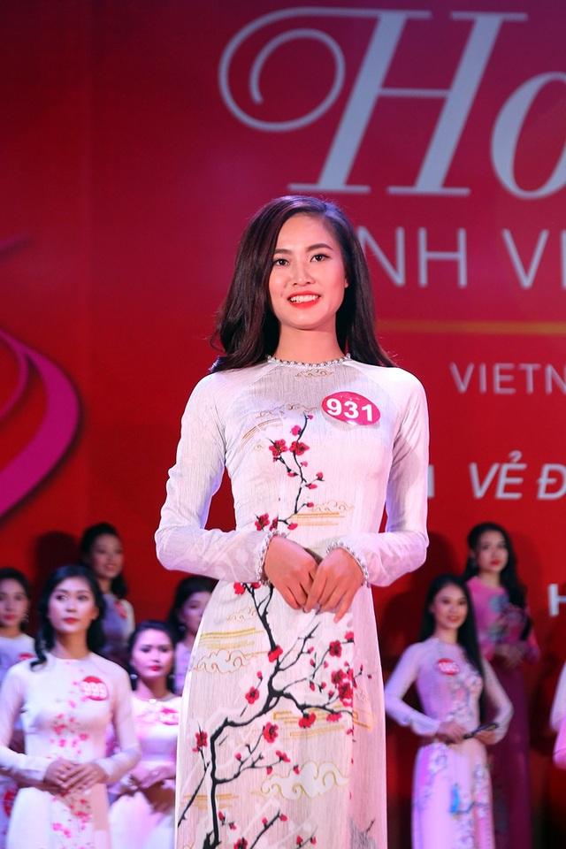 Lê Thủy Cúc – ĐH Hàng hải Việt Nam