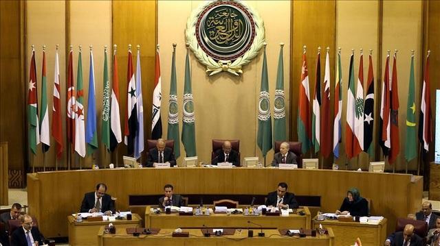 Liên đoàn Ả rập bày tỏ lo ngại về ý định của Mỹ chuyển đại sứ quán tới Jerusalem. (Ảnh: EPA)