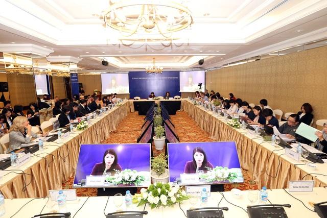 Hội nghị đối tác chính sách phụ nữ và kinh tế APEC lần thứ 2 (PPWE 2) tại Huế từ ngày 26-27/9.