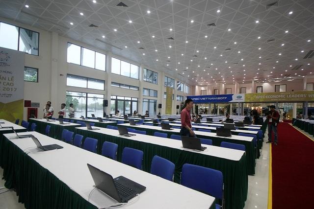 Với sự chuẩn bị từ nhiều tháng trước, Đà Nẵng hi vọng sẽ hỗ trợ tốt nhất cho công tác truyền thông.