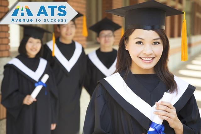 Theo đuổi giấc mơ du học tại Ngày hội tuyển sinh Đại học và Sau đại học tại Úc - 5