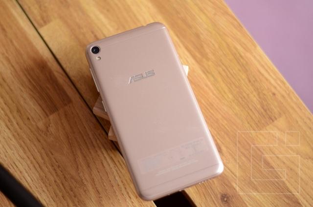 Loạt điện thoại chụp ảnh selfie sáng giá ở phân khúc phổ thông - 5