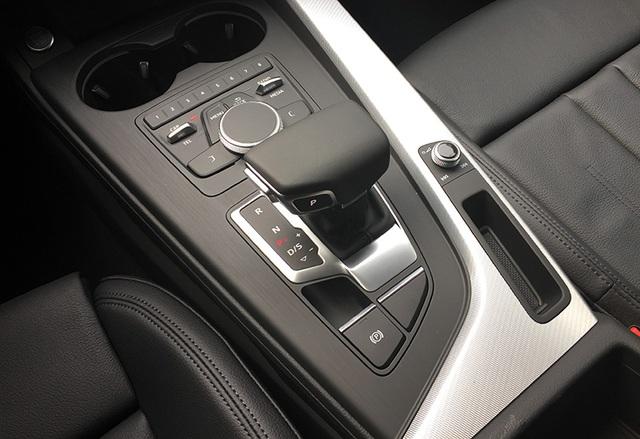 Audi A5 Sportback có mặt tại Việt Nam với sức mạnh động cơ mới - 7