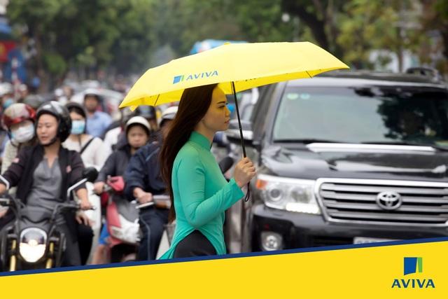 Công ty Aviva Việt Nam tăng vốn điều lệ lên 1.655 tỷ đồng - 1