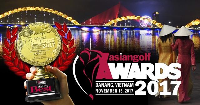 Tạp chí Asia Golf: Việt Nam là điểm đến du lịch gôn hấp dẫn nhất khu vực châu Á - Thái Bình Dương 2017