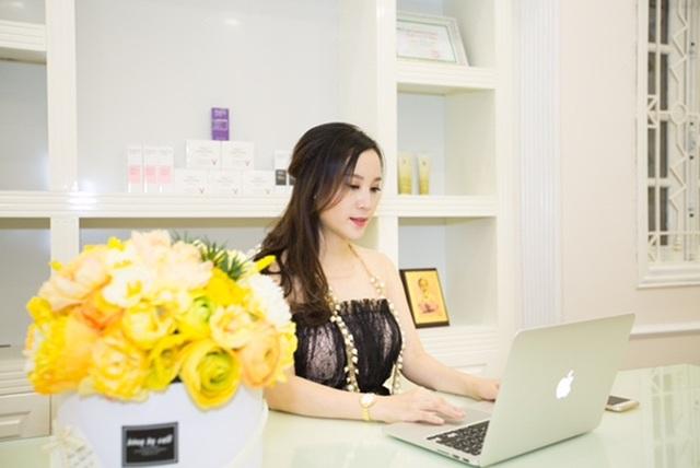 Nguyễn Thị Ánh - cô gái vùng cao vươn lên làm giàu từ gian khó.