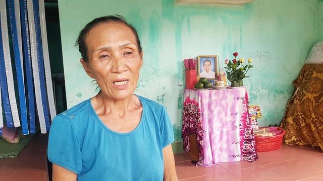 Bà ngoại kiệt sức chăm con và cháu ung thư giai đoạn cuối - 6