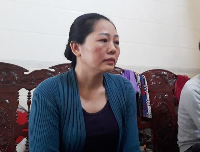 """Bà Nguyễn Thị Lợi: Tôi khẩn thiết đề nghị các cơ quan liên quan bàn giao tài sản để đảm bảo quyền và lợi ích hợp pháp, ngay tình của tôi""""."""