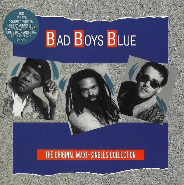 Bad Boys Blue lý giải tên gọi của nhóm - 2