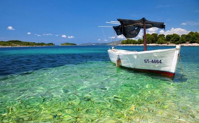 Nha Trang có nhiều lợi thế để phát triển du lịch nghỉ dưỡng