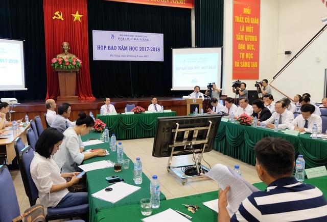 Dự án làng Đại học Đà Nẵng: Dự toán kinh phí khoảng 8.000 tỷ đồng - 1