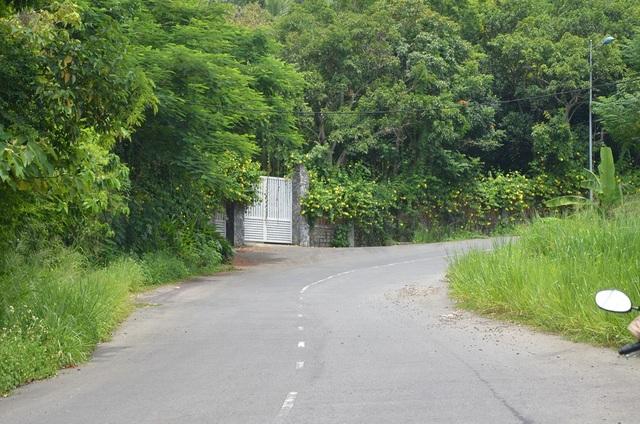 Đà Nẵng sẽ báo cáo Thủ tướng Chính phủ về dự án 137 lô biệt thự