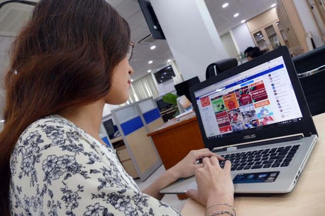 Người bán hàng online nghĩ đủ cách để tránh bị đánh thuế (Ảnh minh hoạ)