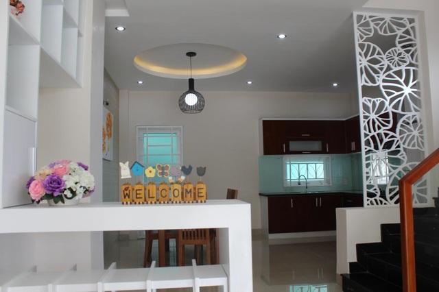 Nhà xây sẵn diện tích 30 - 40m2 tại Hà Nội hiện rất nhiều nhưng lượng khách hàng khá ít (ảnh minh hoạ)