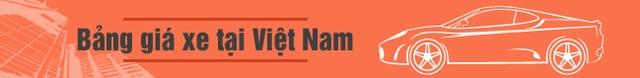 Cập nhật giá xe ôtô tại Việt Nam tháng 9/2018 - 31
