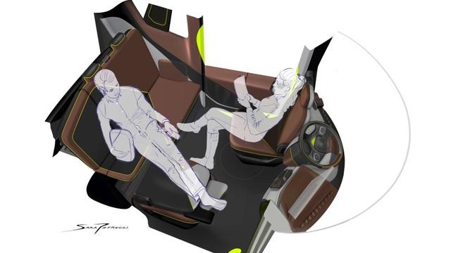 """Nhà thiết kế """"huyền thoại"""" của BMW vẽ xe chạy điện cho Trung Quốc - 4"""