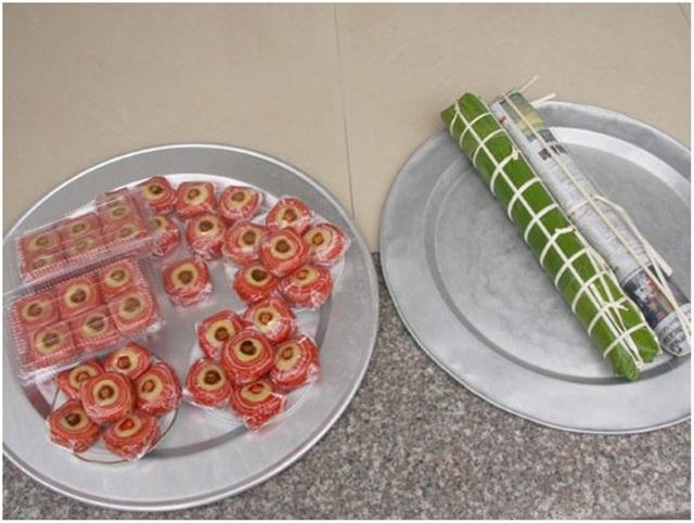 Đáng chú ý, do không sử dụng chất bảo quản nên bánh bác chỉ giữ được lâu nhất là hai ngày.