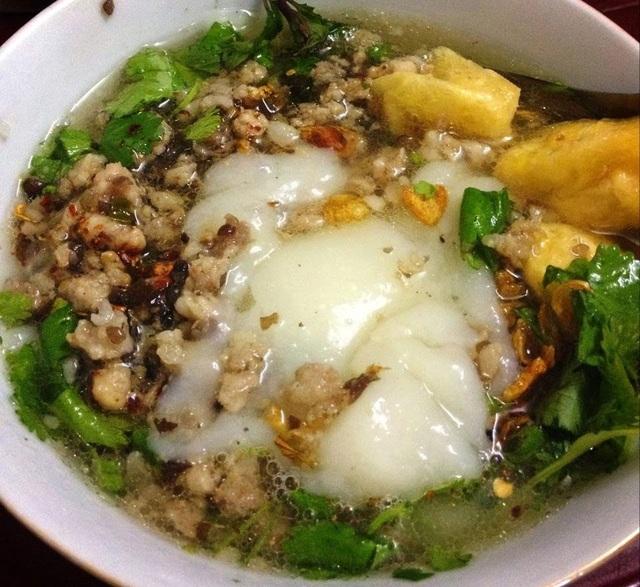 Những món ăn vặt dành cho ngày mưa dầm dề - 3