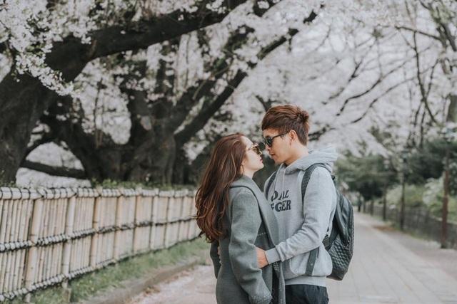 """Hồ Quang Hiếu """"Bảo Anh chưa muốn cưới nên tôi đành chịu"""" - 14"""