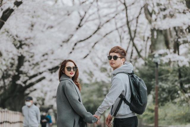 """Hồ Quang Hiếu """"Bảo Anh chưa muốn cưới nên tôi đành chịu"""" - 15"""