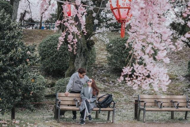 """Hồ Quang Hiếu """"Bảo Anh chưa muốn cưới nên tôi đành chịu"""" - 12"""
