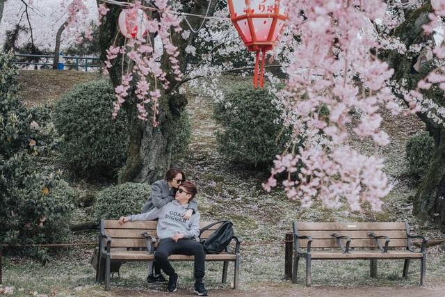 """Hồ Quang Hiếu """"Bảo Anh chưa muốn cưới nên tôi đành chịu"""" - 11"""