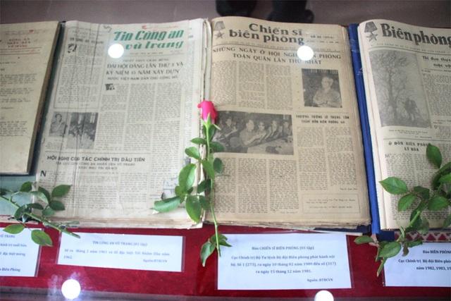 Thành lập Bảo tàng Báo chí Việt Nam - 4