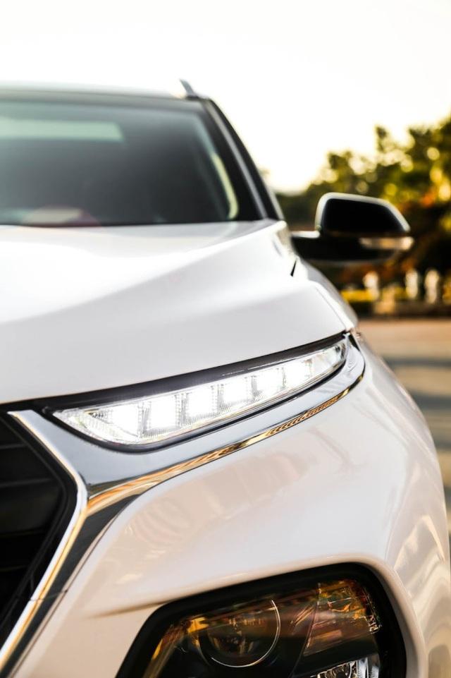 GM bán SUV giá chỉ 8.000 USD - 4