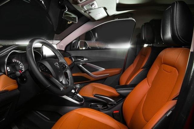 GM bán SUV giá chỉ 8.000 USD - 6