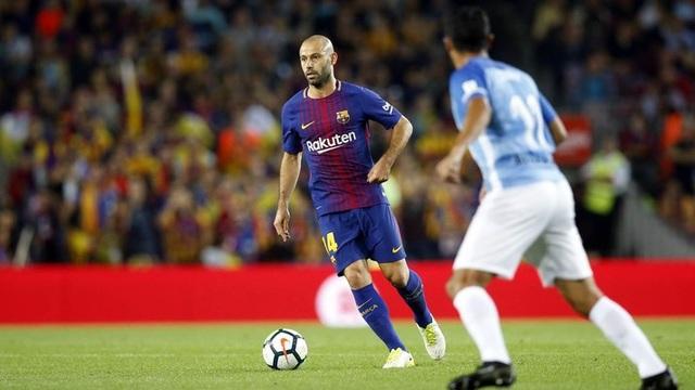 Barcelona có nguy cơ bị loại khỏi La Liga lẫn Champions League