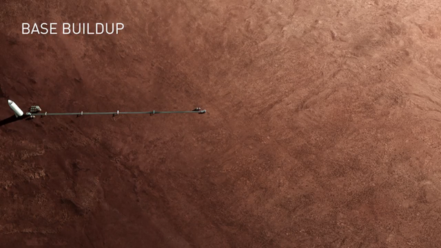 Elon Musk đặt mục tiêu tới Sao Hỏa năm 2022, du lịch vòng quanh Trái Đất bằng tên lửa - 3