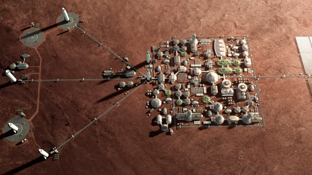 Elon Musk đặt mục tiêu tới Sao Hỏa năm 2022, du lịch vòng quanh Trái Đất bằng tên lửa - 6