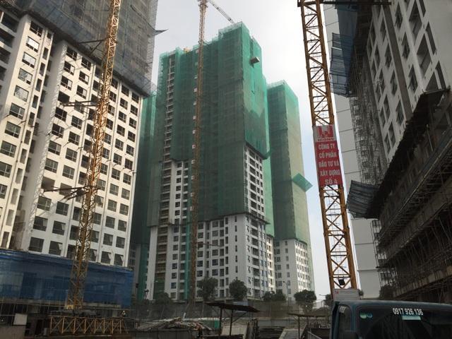 Tổng cục Quản lý đất đai sẽ xây dựng đề án thí điểm thế chấp tài sản gắn liền với đất tại các ngân hàng ở nước ngoài (Ảnh minh hoạ)