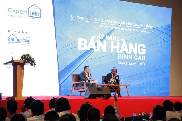 Tìm kiếm bất động sản trực tuyến tại Việt Nam tăng kỷ lục - 1