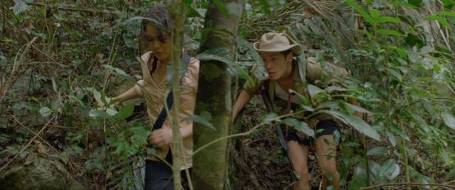 Nữ diễn viên chính tham gia phim là người Pháp gốc Việt. Ảnh: TL.