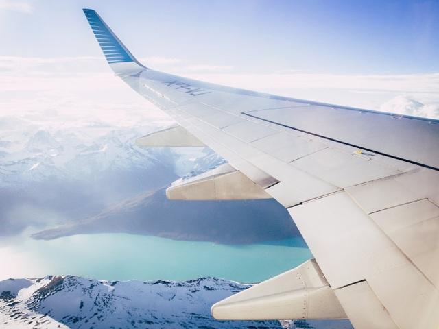 Chuyến bay thương mại ngắn nhất thế giới kéo dài 90 giây