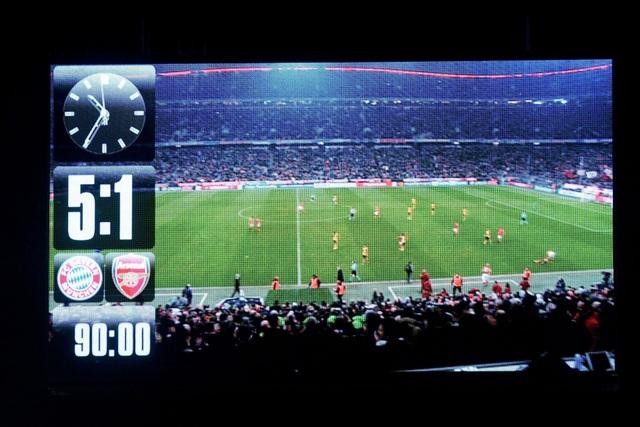 5-1 là tỉ số khiến tất cả người hâm mộ bóng đá phải ngỡ ngàng. Chẳng ai ngờ, Arsenal lại yếu đuối đến thế