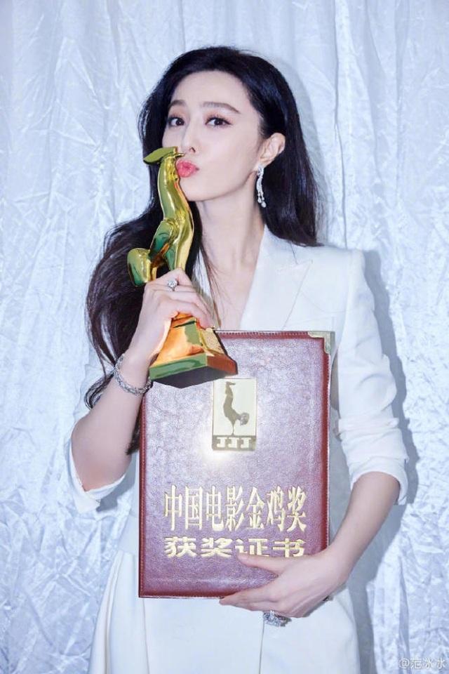 Ở tuổi 36, Phạm Băng Băng ngày càng thành công và hạnh phúc. Cô sắp kết hôn với người bạn trai 3 năm và không ngừng gặt hái những giải thưởng điện ảnh lớn. Phạm Băng Băng cũng là cái tên hot nhất trên các phương tiện truyền thông châu Á.