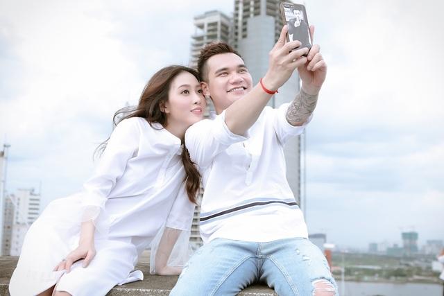 Khắc Việt sẽ kết hôn với DJ nóng bỏng nhất Hà thành vào cuối năm - 3