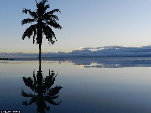 Khám phá những bể bơi vô cực đẹp mê mẩn - 4